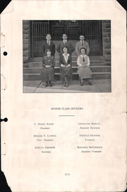 Page 5, 1924 Edition, Pottstown High School - Troiad Yearbook (Pottstown, PA) online yearbook collection