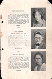 Page 9, 1924 Edition, Pottstown High School - Troiad Yearbook (Pottstown, PA) online yearbook collection