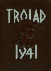 Pottstown High School - Troiad Yearbook (Pottstown, PA) online yearbook collection, 1941 Edition, Page 1