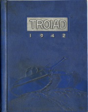 Pottstown High School - Troiad Yearbook (Pottstown, PA) online yearbook collection, 1942 Edition, Page 1