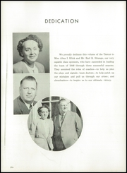 Page 10, 1948 Edition, Pottstown High School - Troiad Yearbook (Pottstown, PA) online yearbook collection