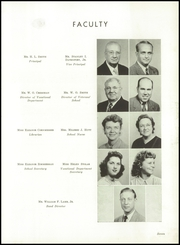 Page 11, 1948 Edition, Pottstown High School - Troiad Yearbook (Pottstown, PA) online yearbook collection