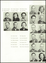 Page 13, 1948 Edition, Pottstown High School - Troiad Yearbook (Pottstown, PA) online yearbook collection