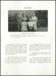 Page 16, 1948 Edition, Pottstown High School - Troiad Yearbook (Pottstown, PA) online yearbook collection