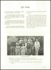 Page 17, 1948 Edition, Pottstown High School - Troiad Yearbook (Pottstown, PA) online yearbook collection