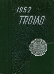 Page 1, 1952 Edition, Pottstown High School - Troiad Yearbook (Pottstown, PA) online yearbook collection