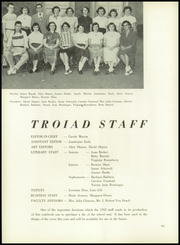 Page 10, 1952 Edition, Pottstown High School - Troiad Yearbook (Pottstown, PA) online yearbook collection