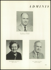 Page 12, 1952 Edition, Pottstown High School - Troiad Yearbook (Pottstown, PA) online yearbook collection