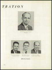 Page 13, 1952 Edition, Pottstown High School - Troiad Yearbook (Pottstown, PA) online yearbook collection