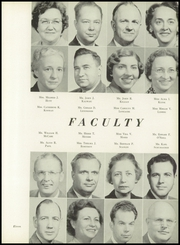 Page 15, 1952 Edition, Pottstown High School - Troiad Yearbook (Pottstown, PA) online yearbook collection