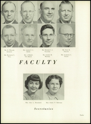 Page 16, 1952 Edition, Pottstown High School - Troiad Yearbook (Pottstown, PA) online yearbook collection