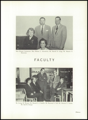 Page 17, 1953 Edition, Pottstown High School - Troiad Yearbook (Pottstown, PA) online yearbook collection