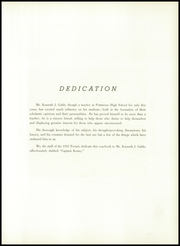 Page 9, 1953 Edition, Pottstown High School - Troiad Yearbook (Pottstown, PA) online yearbook collection