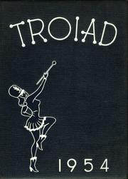 Page 1, 1954 Edition, Pottstown High School - Troiad Yearbook (Pottstown, PA) online yearbook collection