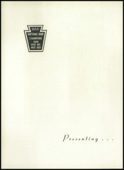 Page 12, 1954 Edition, Pottstown High School - Troiad Yearbook (Pottstown, PA) online yearbook collection