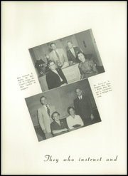 Page 16, 1954 Edition, Pottstown High School - Troiad Yearbook (Pottstown, PA) online yearbook collection