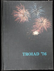 Page 1, 1976 Edition, Pottstown High School - Troiad Yearbook (Pottstown, PA) online yearbook collection