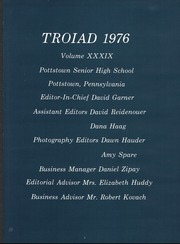Page 7, 1976 Edition, Pottstown High School - Troiad Yearbook (Pottstown, PA) online yearbook collection
