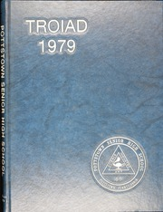 Page 1, 1979 Edition, Pottstown High School - Troiad Yearbook (Pottstown, PA) online yearbook collection