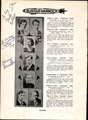 Page 16, 1932 Edition, Columbia High School - Susquehannock Yearbook (Columbia, PA) online yearbook collection