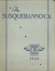 Page 1, 1943 Edition, Columbia High School - Susquehannock Yearbook (Columbia, PA) online yearbook collection