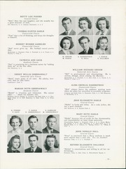 Page 17, 1943 Edition, Columbia High School - Susquehannock Yearbook (Columbia, PA) online yearbook collection