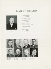 Page 6, 1943 Edition, Columbia High School - Susquehannock Yearbook (Columbia, PA) online yearbook collection