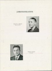 Page 7, 1943 Edition, Columbia High School - Susquehannock Yearbook (Columbia, PA) online yearbook collection