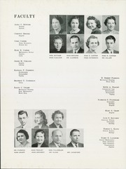 Page 8, 1943 Edition, Columbia High School - Susquehannock Yearbook (Columbia, PA) online yearbook collection