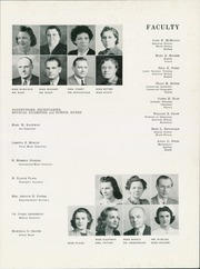 Page 9, 1943 Edition, Columbia High School - Susquehannock Yearbook (Columbia, PA) online yearbook collection