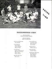 Page 10, 1948 Edition, Columbia High School - Susquehannock Yearbook (Columbia, PA) online yearbook collection