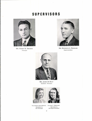 Page 13, 1948 Edition, Columbia High School - Susquehannock Yearbook (Columbia, PA) online yearbook collection