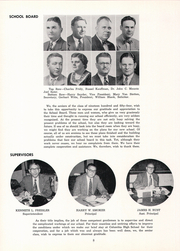 Page 12, 1954 Edition, Columbia High School - Susquehannock Yearbook (Columbia, PA) online yearbook collection