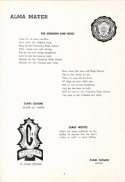 Page 7, 1954 Edition, Columbia High School - Susquehannock Yearbook (Columbia, PA) online yearbook collection
