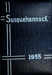 Page 1, 1955 Edition, Columbia High School - Susquehannock Yearbook (Columbia, PA) online yearbook collection