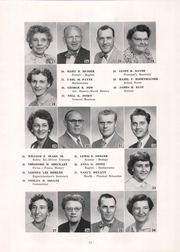 Page 15, 1955 Edition, Columbia High School - Susquehannock Yearbook (Columbia, PA) online yearbook collection