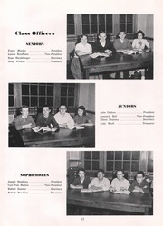 Page 16, 1955 Edition, Columbia High School - Susquehannock Yearbook (Columbia, PA) online yearbook collection