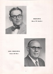 Page 9, 1955 Edition, Columbia High School - Susquehannock Yearbook (Columbia, PA) online yearbook collection