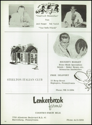 Page 150, 1959 Edition, Steelton Highspire High School - Steel High Yearbook (Steelton, PA) online yearbook collection