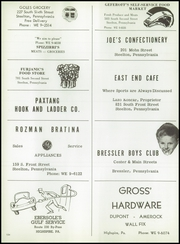 Page 158, 1959 Edition, Steelton Highspire High School - Steel High Yearbook (Steelton, PA) online yearbook collection