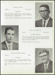 Page 37, 1959 Edition, Steelton Highspire High School - Steel High Yearbook (Steelton, PA) online yearbook collection