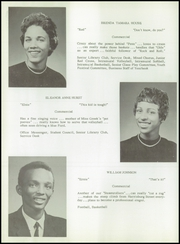 Page 38, 1959 Edition, Steelton Highspire High School - Steel High Yearbook (Steelton, PA) online yearbook collection