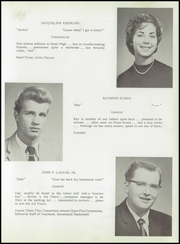 Page 41, 1959 Edition, Steelton Highspire High School - Steel High Yearbook (Steelton, PA) online yearbook collection