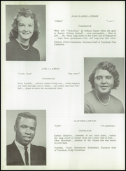 Page 42, 1959 Edition, Steelton Highspire High School - Steel High Yearbook (Steelton, PA) online yearbook collection