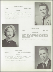 Page 43, 1959 Edition, Steelton Highspire High School - Steel High Yearbook (Steelton, PA) online yearbook collection
