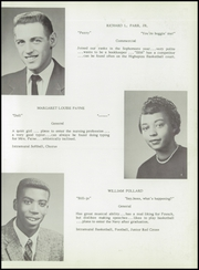 Page 49, 1959 Edition, Steelton Highspire High School - Steel High Yearbook (Steelton, PA) online yearbook collection