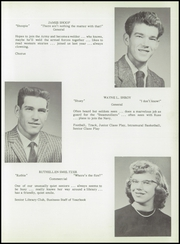 Page 53, 1959 Edition, Steelton Highspire High School - Steel High Yearbook (Steelton, PA) online yearbook collection