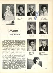 Page 13, 1966 Edition, Steelton Highspire High School - Steel High Yearbook (Steelton, PA) online yearbook collection