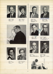 Page 14, 1966 Edition, Steelton Highspire High School - Steel High Yearbook (Steelton, PA) online yearbook collection