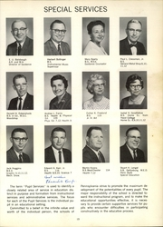 Page 17, 1966 Edition, Steelton Highspire High School - Steel High Yearbook (Steelton, PA) online yearbook collection